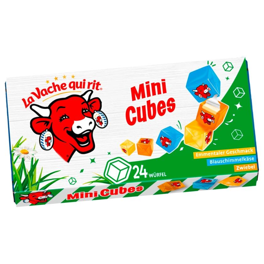 La Vache qui rit Mini Cubes Grün 125g