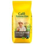 Café Intención ecológico Bio Espresso 1kg Bohne