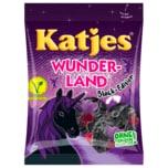 Katjes Fruchtgummi Wunderland Black Edition 200g