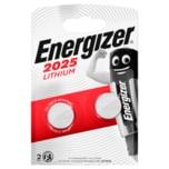 Energizer Knopfzellen Lithium CR 025 2 Stück