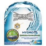 Wilkinson Hydro 5 Groomer Power Select 4 Stück