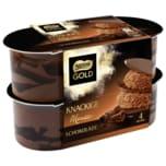 Nestlé Gold Knackige Mousse Schokolade 4x57g