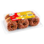The Simpsons Mini Donuts Brown 9er 135g