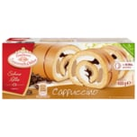 Conditorei Coppenrath & Wiese Sahne Rolle Cappuccino-Sahne-Rolle 400g