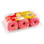 The Simpsons Mini Donuts Pink 135g