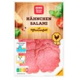REWE Beste Wahl Hänhnchen-Salami 80g