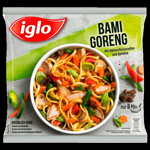 Iglo Bami Goreng 450g