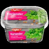 Iglo Koriander 40g