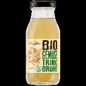 Escoffier Bio Gemüsebrühe 235ml