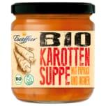 Escoffier Bio Karottensuppe 355ml