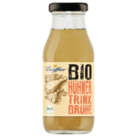 Escoffier Bio Hühnerbrühe 235ml