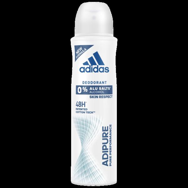 Adidas Men Deospray Adipure 150ml