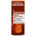 L'Oréal Men Expert Barber Club Bartöl für Haut und Bart 30ml