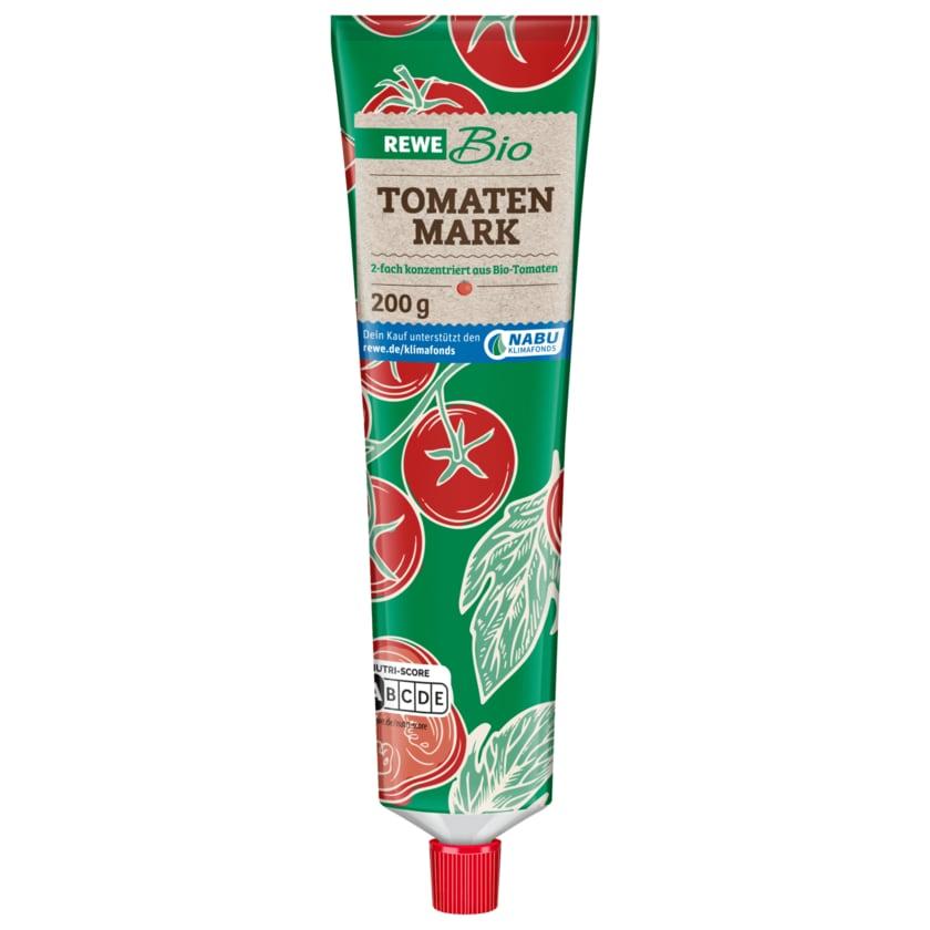 REWE Bio Tomatenmark 200g