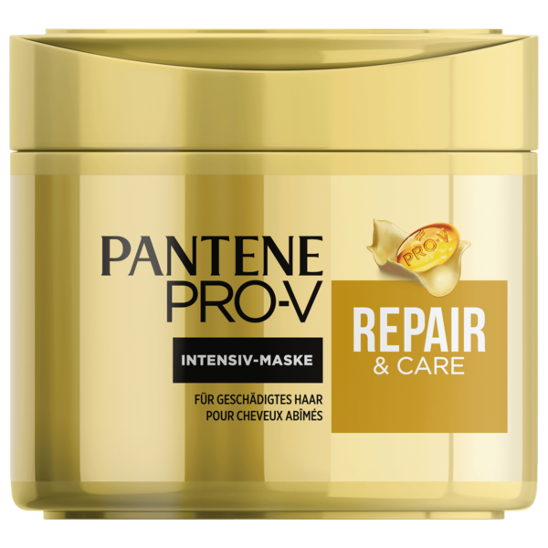 Pantene Pro-V Repair & Care Intensiv-Maske 300ml