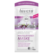 Lavera Hautglättende Maske 2x5ml