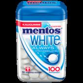 Mentos White Peppermint 100 Stück