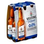 Veltins Pils alkoholfrei 6x0,33l