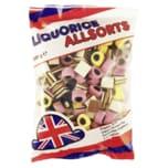 Liquorice Allsorts 1kg