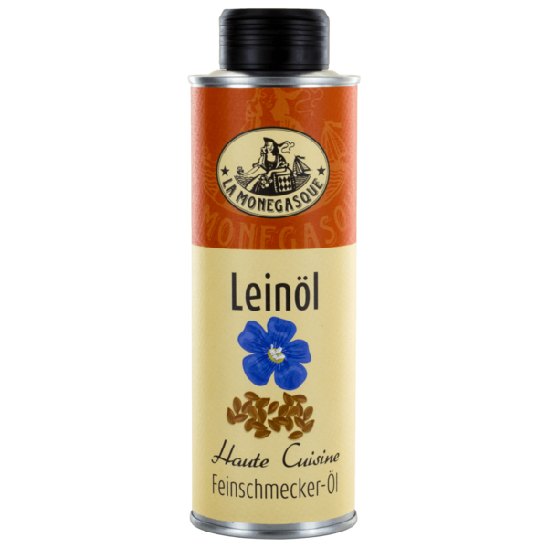 La Monegasque Leinöl 250ml