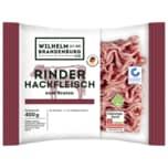 Wilhelm Brandenburg Rinder-Hackfleisch 400g