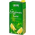 Fruity Grüner Tee Zitrone 1l