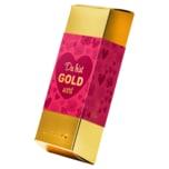 Viba Nougat Goldbarren Du bist Gold wert 180g