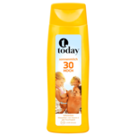Today Sun Sonnenmilch LSF30 300ml