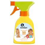 Today Sun Kids Sonnenspray LSF50 200ml