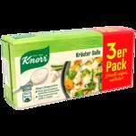 Knorr Kräuter Soße 3x250ml