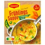 Maggi Guten Appetit Frühlings-Suppe 63g