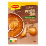 Maggi Für Genießer Zwiebel Suppe 750ml