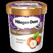 Häagen Dazs Hazelnut Crunch 500ml