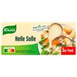 Knorr Helle Soße 3x250 ml