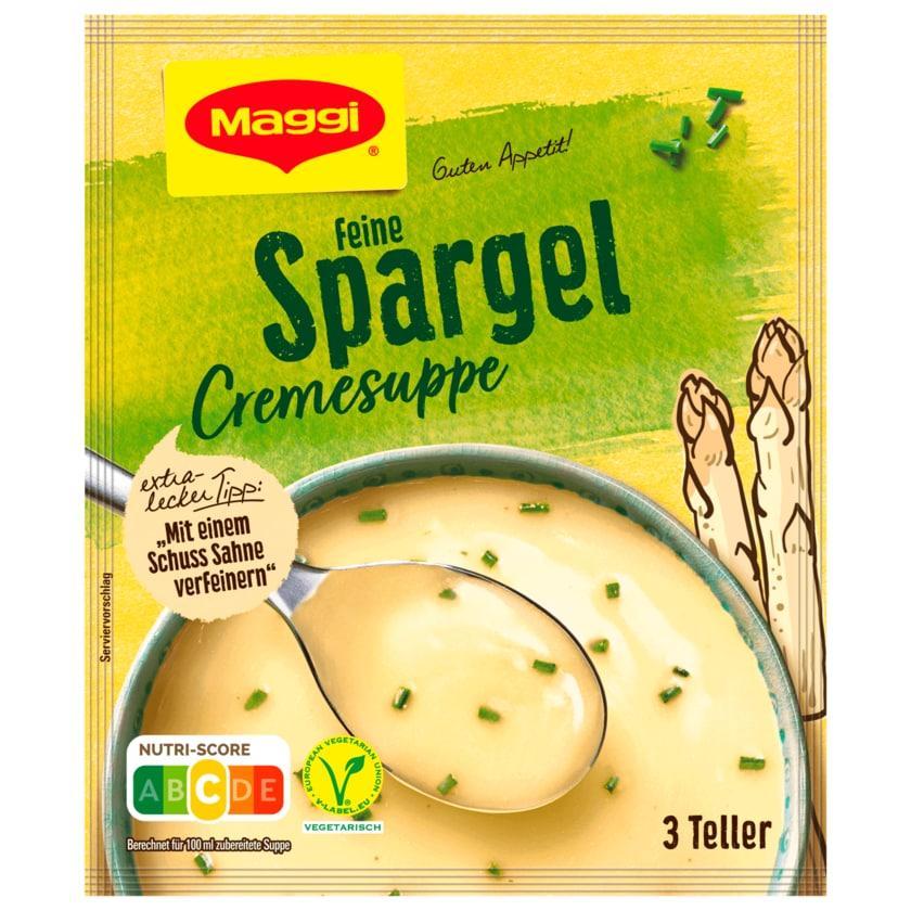 Maggi Guten Appetit Spargel Cremesuppe 60g ergibt 750ml