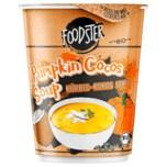 Foodster Bio Kürbis-Kokos Suppe 50g