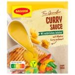 Maggi für Genießer Currysauce 250ml