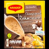 Maggi für Genießer Champignon-Rahmsauce 250ml