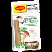 Maggi Würz-Mix für Kräuterseitling Pilz-Risotto mit würzigen Steinpilzen und feinen Kräutern 26g