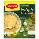 Maggi Genießer Waldpilzcreme-Suppe 500ml