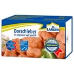Larsen Dorschleber 115g