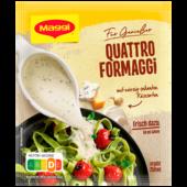 Maggi für Genießer Quattro Formaggi 250ml