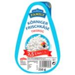 Dovgan Family Körniger Frischkäse 250g