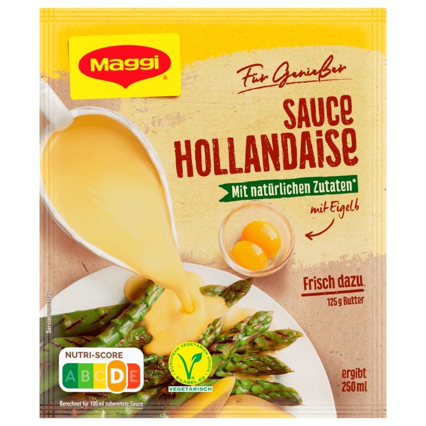 Maggi für Genießer Sauce Hollandaise 250ml