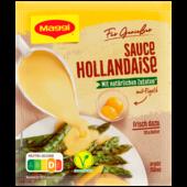 Maggi für Genießer Sauce Hollandais 250ml