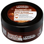 L'Oréal Paris Men Expert Barber Club Bart und Haar Styling Pomade 75ml