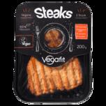 Vegafit Veganes Steak 200g