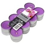 Duft Teelichter Orchidee 16 Stück
