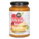 Nabio Rote Linsen Suppe 375ml