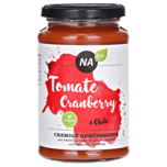 Nabio Tomate Cranberry Suppe 375ml